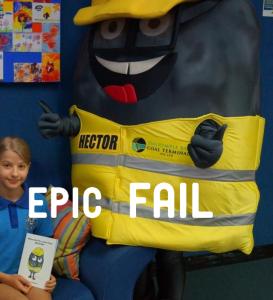 Hector Fail